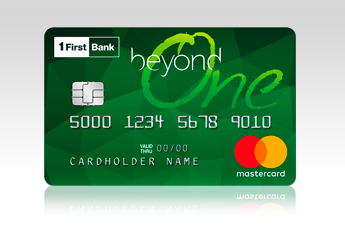 Photo Beyond One Mastercard
