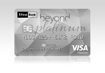 Photo Beyond Platinum Visa
