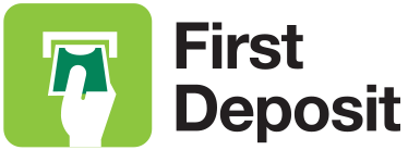 First Deposit icon